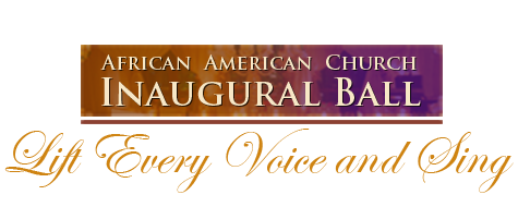 African American Church Inaugural Ball – AACIB